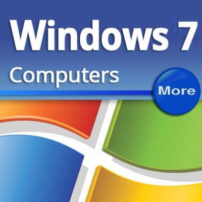Windows 7 Computers